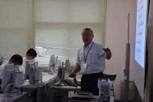 03_06_岩手大学_訓練マネジメント