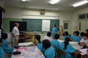 6.学習成果の発表