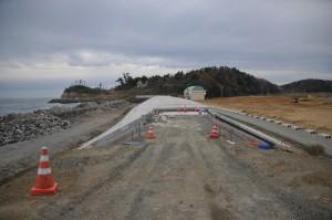 12.堤防の再建